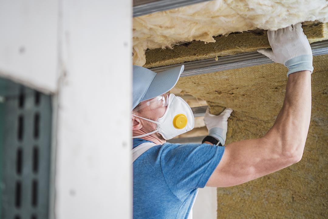 professional insulation northern michigan